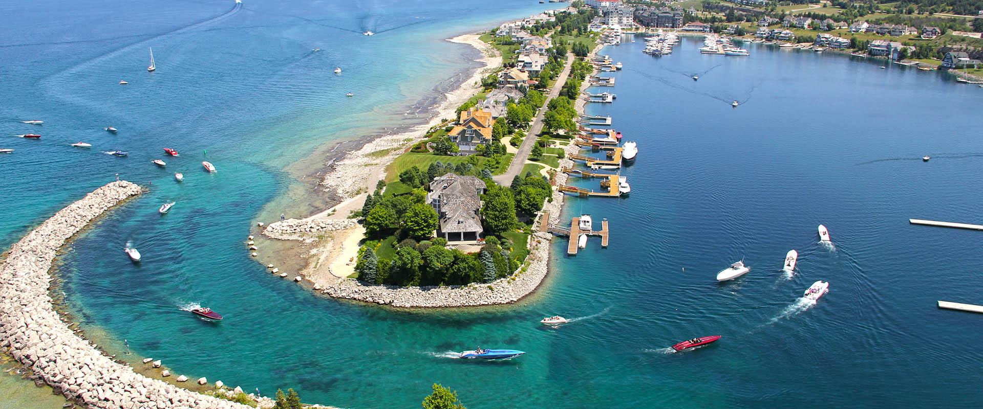 Bay Harbor