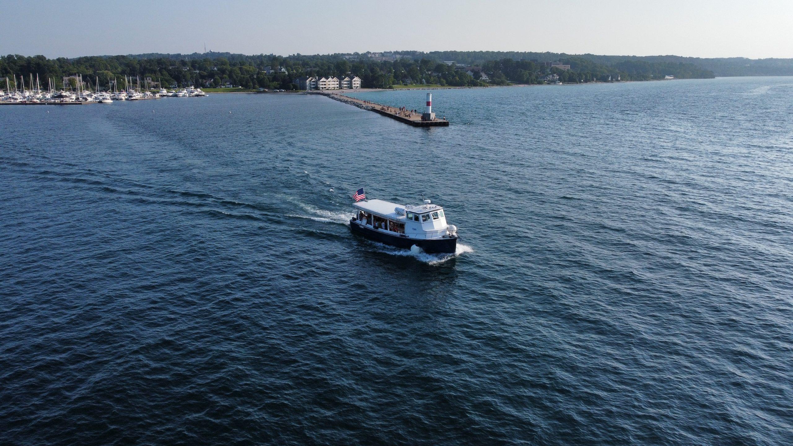 Petoskey Ferry
